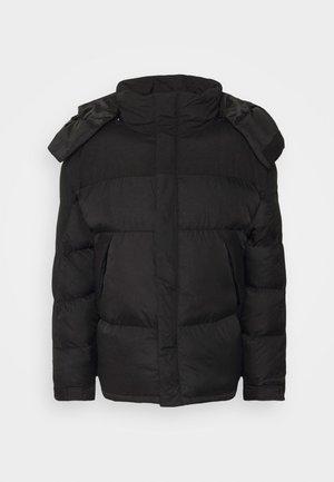 SPEED - Winter jacket - black