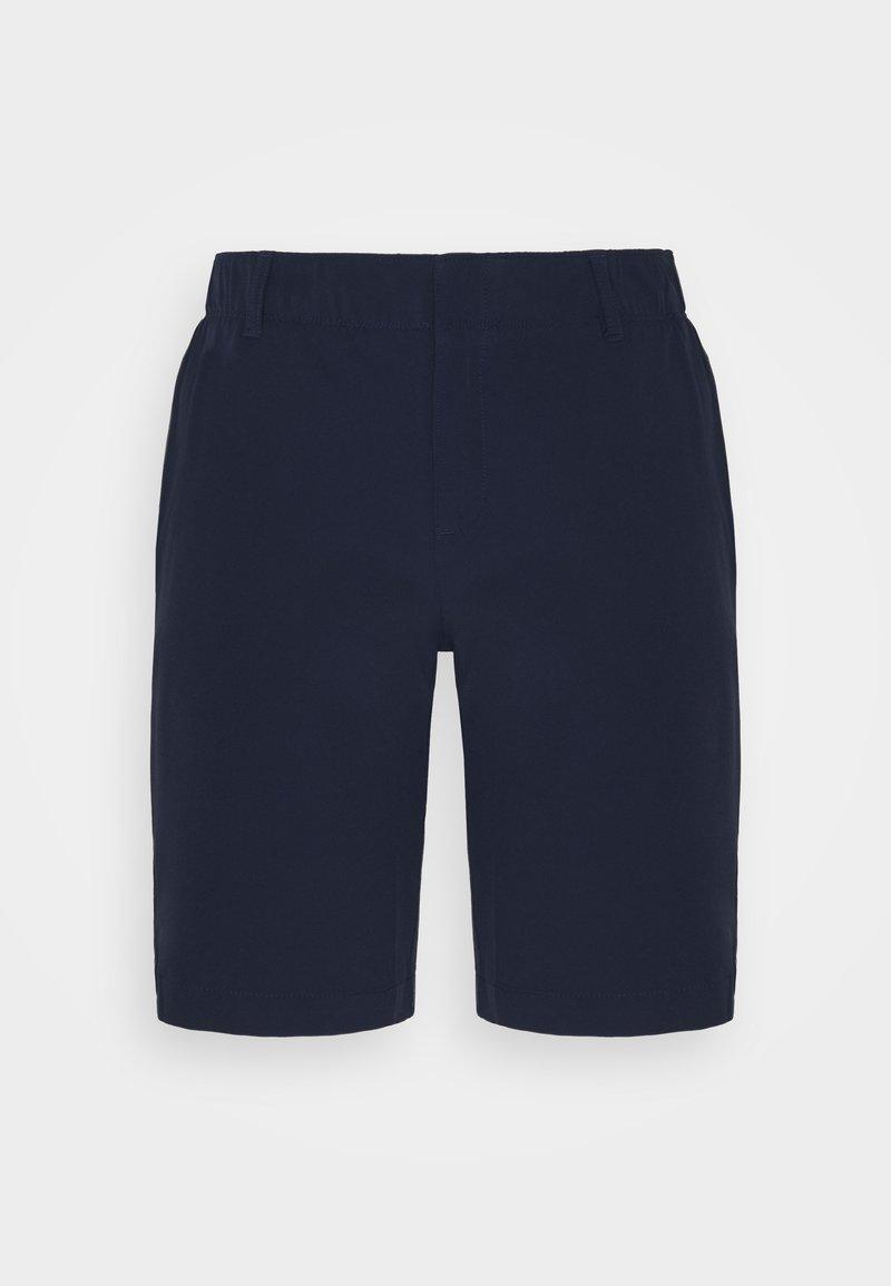 Under Armour - LINKS SHORT - Sports shorts - midnight navy