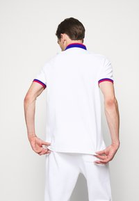 Polo Ralph Lauren - BASIC - Poloshirt - white - 2
