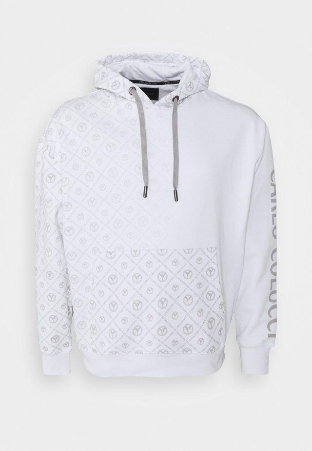 BIG - Luvtröja - white