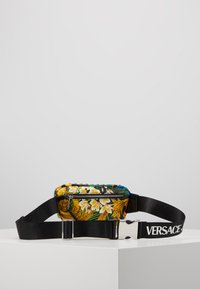Versace Jeans Couture - BAROQUE PRINTED BUMBAG - Bum bag - multi - 2