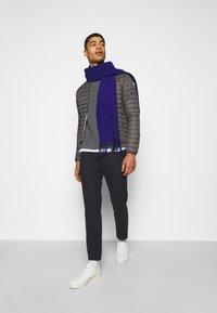 Colmar Originals - MENS JACKETS - Down jacket - grey - 1