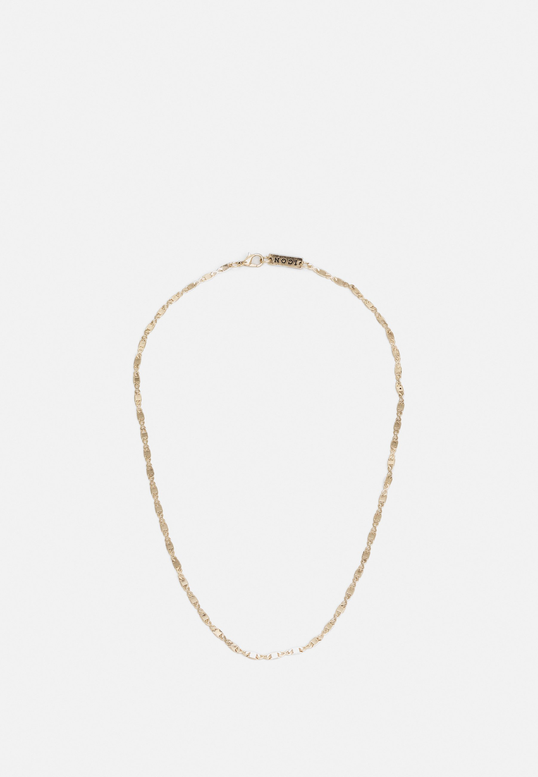 Homme FINE FIGARO CHAIN NECKLACE - Collier