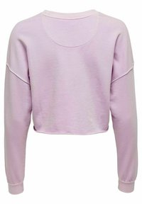 ONLY - Sweatshirt - orchid bouquet - 3