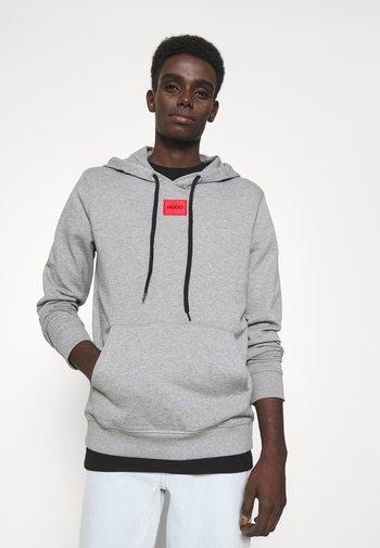 DARATSCHI - Sweatshirt - medium grey