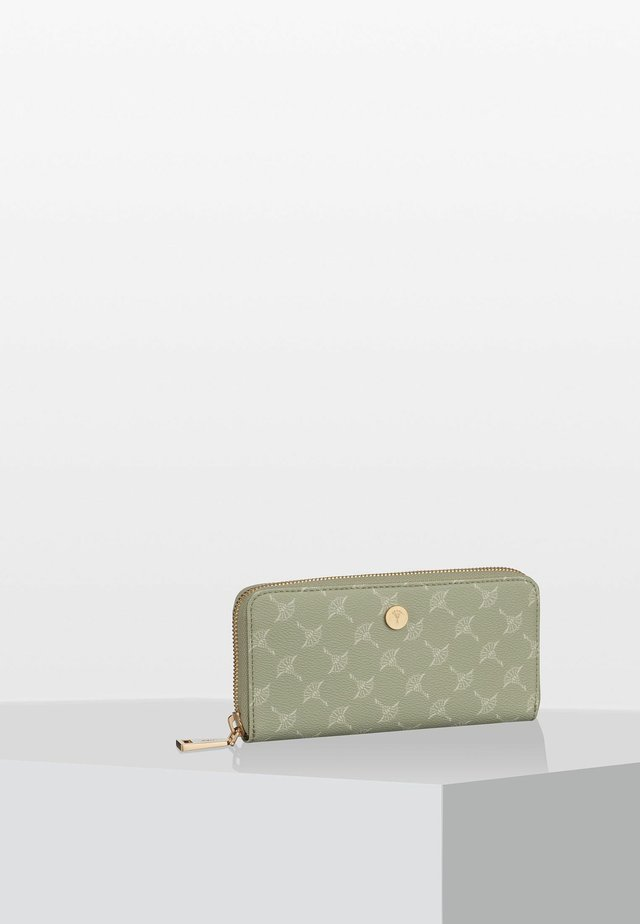 CORTINA MELETE - Wallet - mint