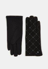 Esprit - Gloves - black - 4