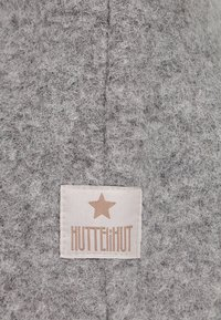 Huttelihut - ELEFANTHUT  - Čepice - light grey/dusty rose - 3