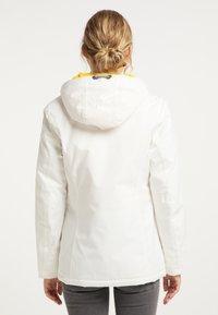 Schmuddelwedda - Light jacket - wollweiss - 2