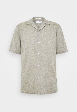 CASUAL RESORT  - Shirt - army