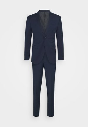 JPRBLAFRANCO SUIT - Dress - dark navy