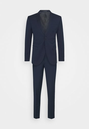 JPRBLAFRANCO SUIT  - Suit - dark navy