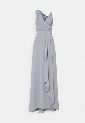 ELIZA MAXI - Suknia balowa - grey blue