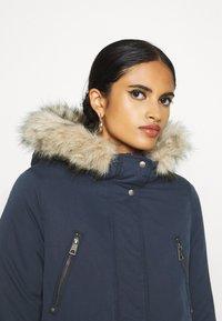 Vero Moda - VMAGNESBEA - Light jacket - navy blazer - 3
