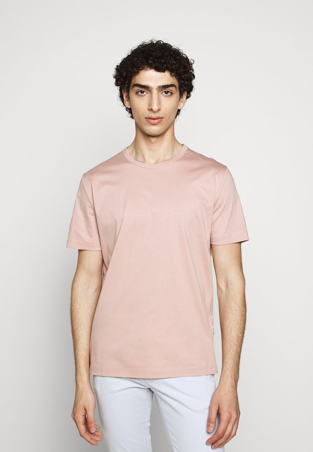 OLAF - T-shirt basic - woodrose