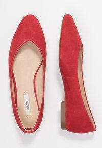 KIOMI - Ballerinat - red - 3