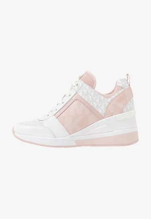 GEORGIE TRAINER - Sneakers - powder blush