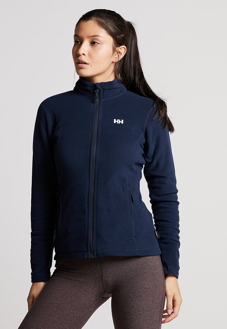 Helly Hansen - Fleece jacket - navy