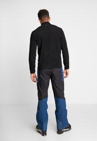 The North Face - CHAVANNE PANT - Skibroek - blue wing teal/black - 2