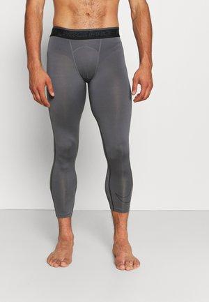 Medias - iron grey/black