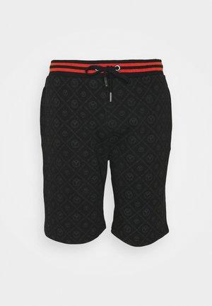BIG - Shorts - black