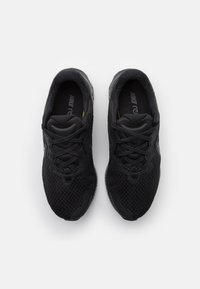 Nike Performance - RENEW RUN 2 - Neutral running shoes - black/anthracite - 3