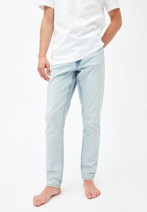 IAAN - Slim fit jeans - faded blue