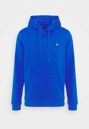 HOODIE - Sweatshirt - bright blue