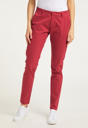 Pantaloni - rot