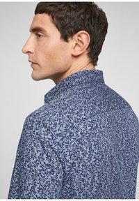 s.Oliver - Shirt - blue - 1