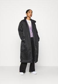 Nike Sportswear - TREND - Parka - black - 1