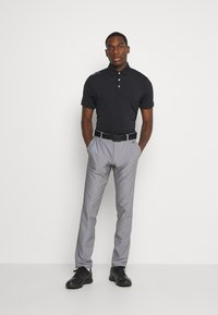 Polo Ralph Lauren Golf - SHORT SLEEVE - Funkční triko - black - 1