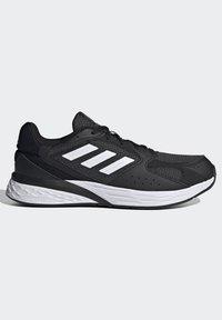 adidas Performance - RESPONSE RUN - Zapatillas de running neutras - core black/ftwr white/grey six - 6