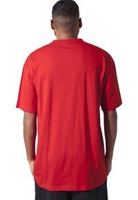 Urban Classics - T-shirt - bas - red - 1