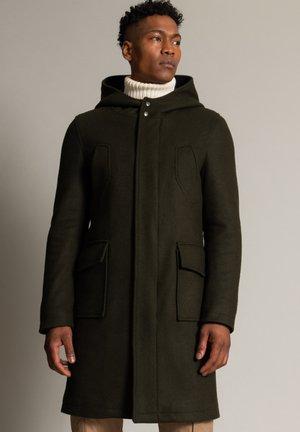 TIBET - Classic coat - oliv