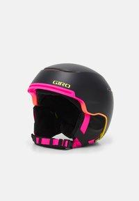 Giro - TERRA MIPS - Helmet - matte black/neon lights - 0