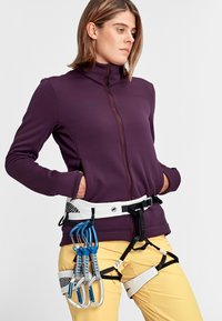Mammut - ACONCAGUA - Fleece jacket - blackberry - 0