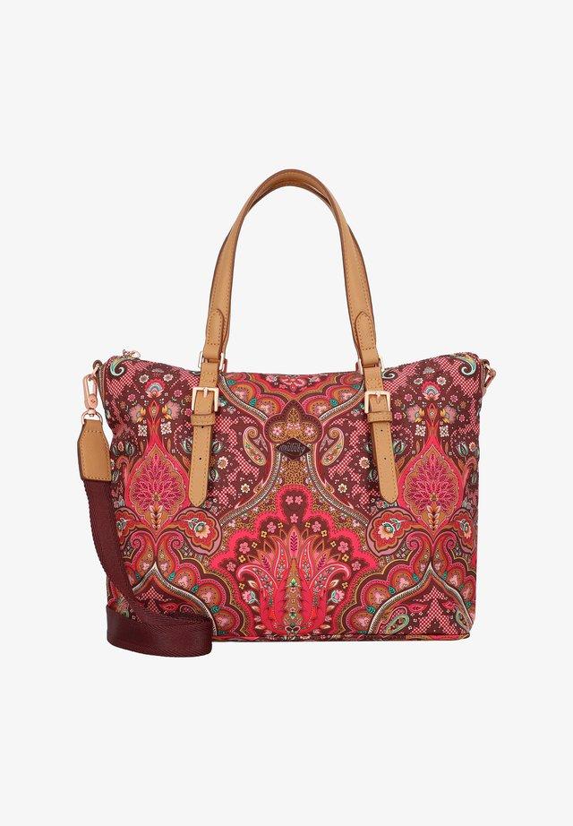 Handbag - cherry