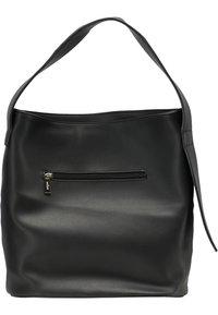 usha - Tote bag - black - 2