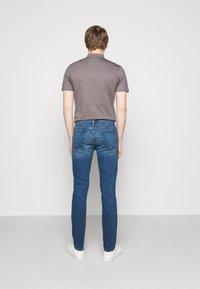 Frame Denim - HOMME - Jean slim - bradbury - 2