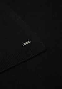DreiMaster - Scarf - schwarz - 2
