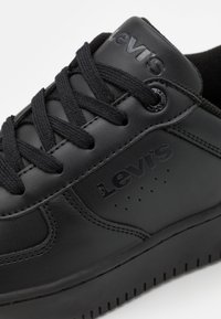 Levi's® - NEW UNION UNISEX - Trainers - black - 5