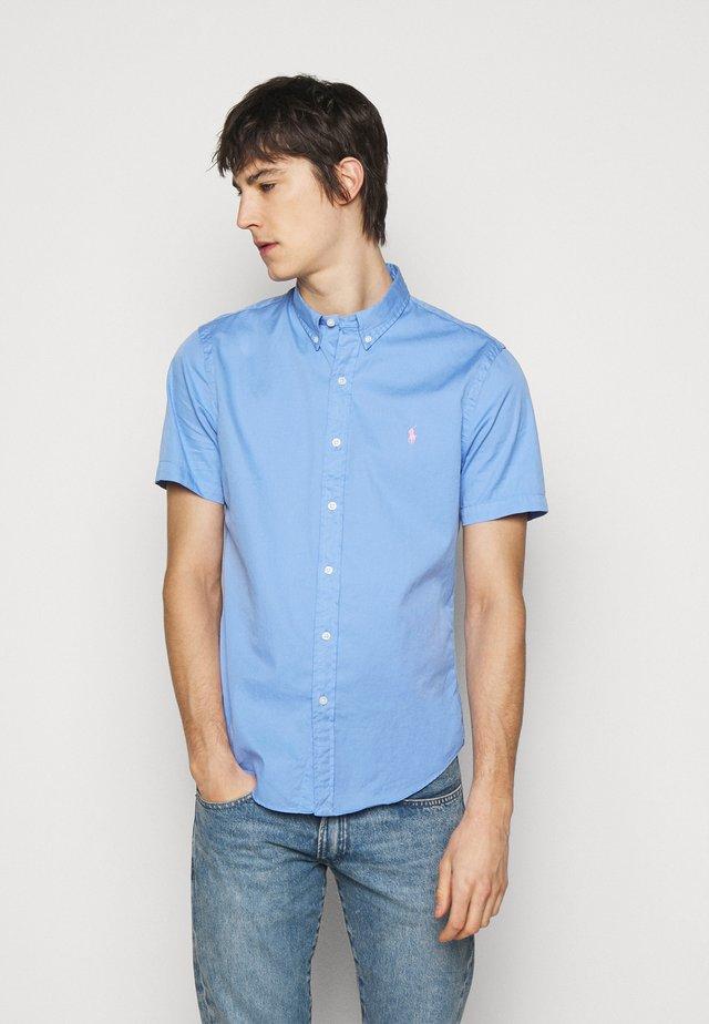 Camisa - cabana blue