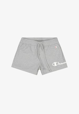 Sports shorts - gray melange