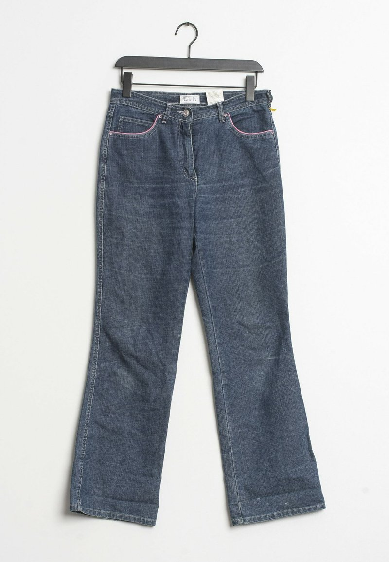 Isla Ibiza Bonita - Straight leg jeans - blue