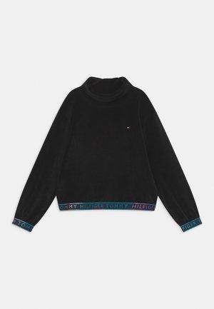 TURTLE NECK  - Sweatshirt - black