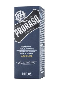 Proraso - BEARD OIL - Huile à barbe - azur lime - 1