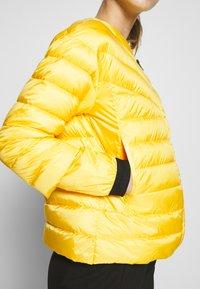 Bogner Fire + Ice - KAIA - Gewatteerde jas - yellow - 3