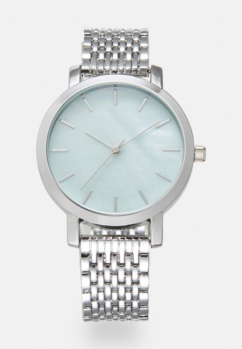 Even&Odd - Watch - silver-coloured