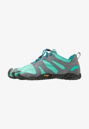 V-TRAIL 2.0 - Trainers - blue/green